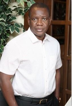 1. Mr Bankole Opashi CEO, Bodyline Fitness & Gym