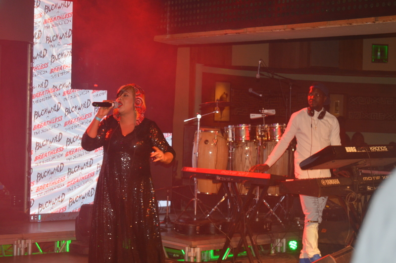 17-Jennifer Eliogu performing on stage
