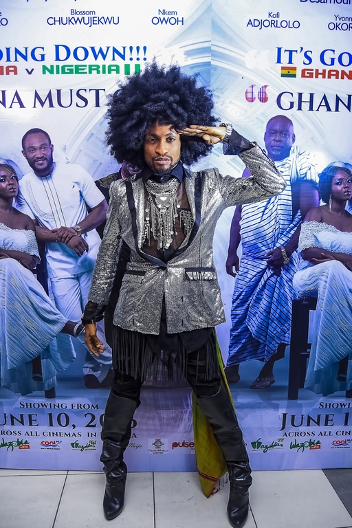 GHANA MUST GO MOVIE PREMIERE - OLORI SUPERGAL (14)