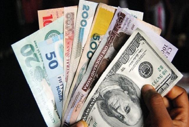 Naira-vs-Dollar
