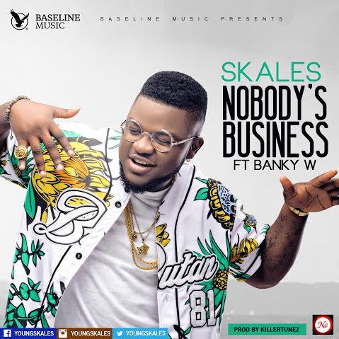skales - nobody's business