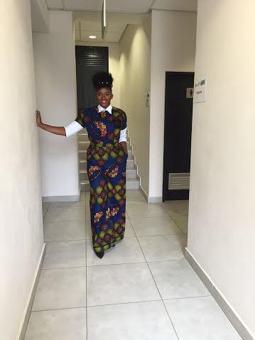 waje - the voice nigeria
