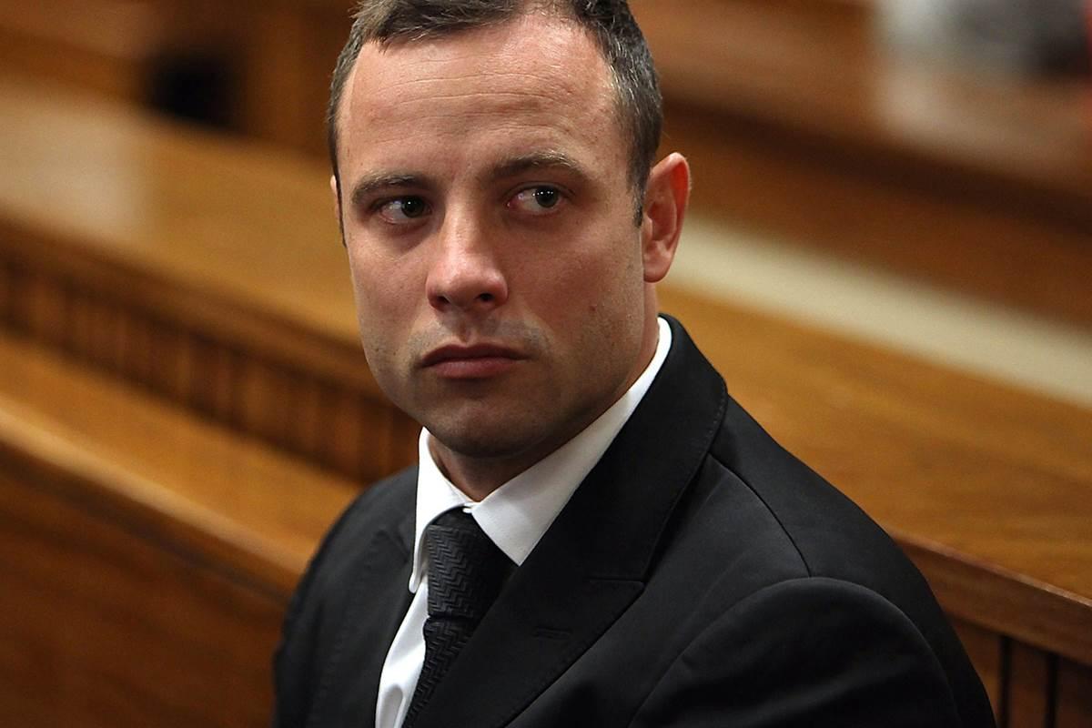 Oscar Pistorius - OLORISUPERGAL