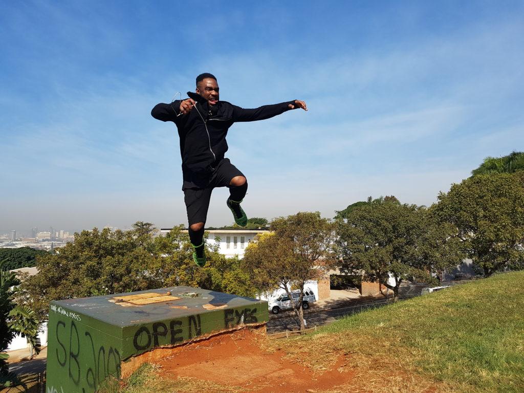 PRAIZ IN DURBAN, SOUTH AFRICA