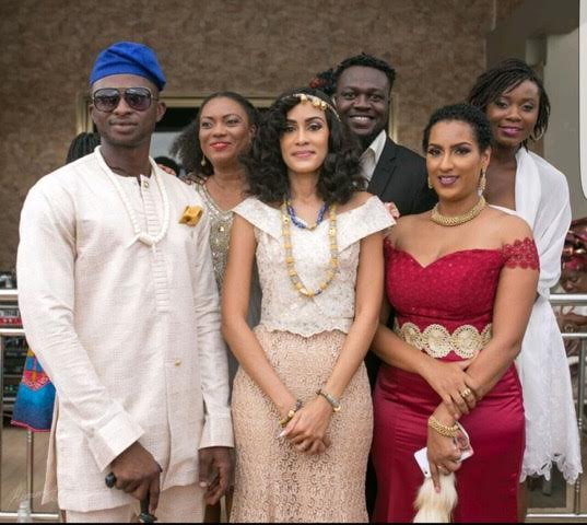 sonia and juliet ibrahim