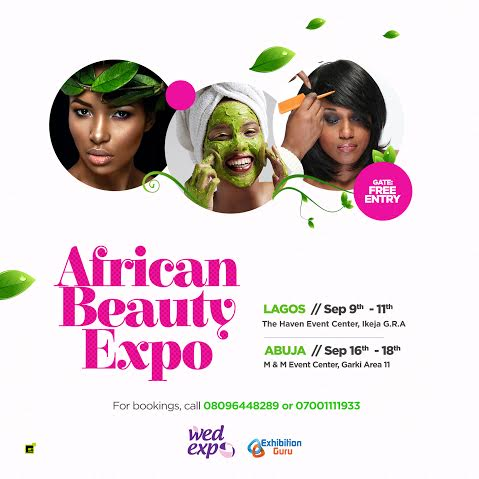 wed expo