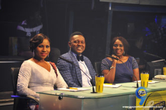 MTN PROJECT WEST AFRICA SEASON 9