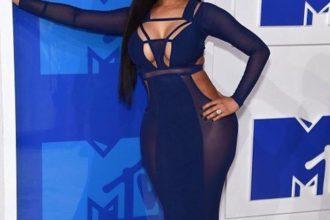 Nicki Minaj - OLORISUPERGAL