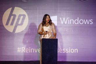 HP SPECTRE LAUNCH IN LAGOS, NIGERIA-OLORISUPERGAL