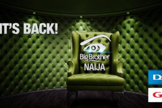 Big Brother Nigeria Returns January 2017