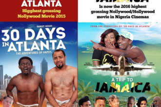 COMEDIAN AY BREAKS HIS OWN '30 DAYS IN ATLANTA' GUINNESS WORLD RECORD WITH 'A TRIP TO JAMAICA'
