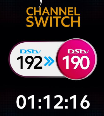 Spice TV Makes the Big Switch from DSTV Channel 192 to 190   1st December 2016