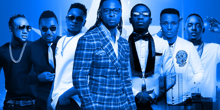 Flavour, Olamide, M.I., Mr. Raw, KCee, Runtown and Humblesmith Bring Music Excitement and Shine to Owerri This Weekend