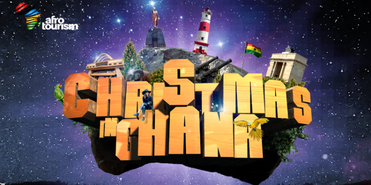 CHRISTMAS IN GHANA A ROAD TRIP LIKE NO OTHER