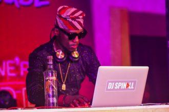 SMIRNOFF CELEBRATES DJ SPINALL'S NEW ALBUM RELEASE WITH LAUNCH OF SMIRNOFF X1