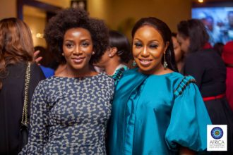 Photos from AFRIFF rounds off screenings