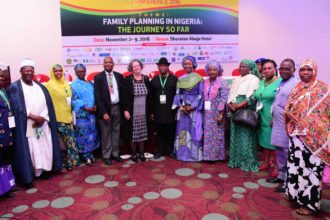 nigeria-midwivery-conference-wellbeing-foundation