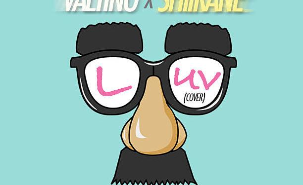 Valtino - Luv ft. Shiikane & Collect (Refix)