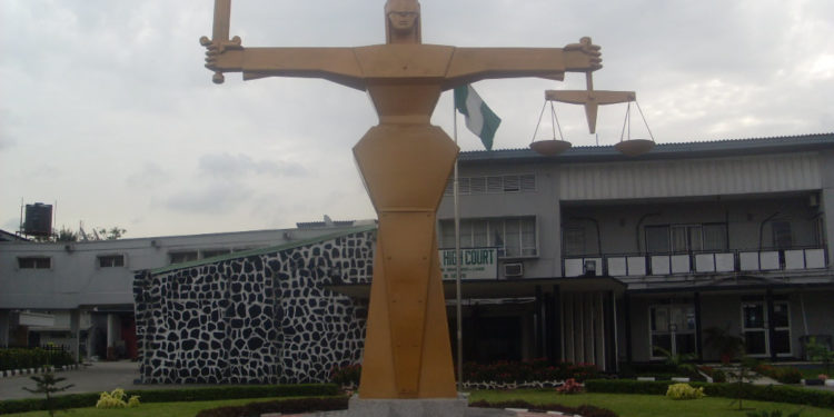 Nigeria Supreme Court