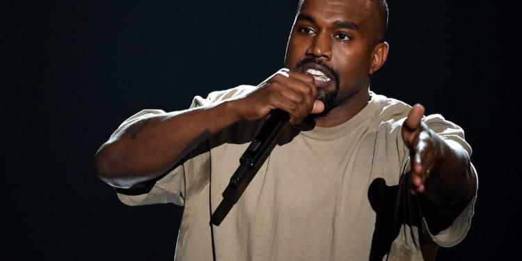Kanye West - OLORISUPERGAL