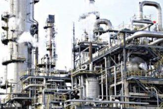 Port harcourt refinery