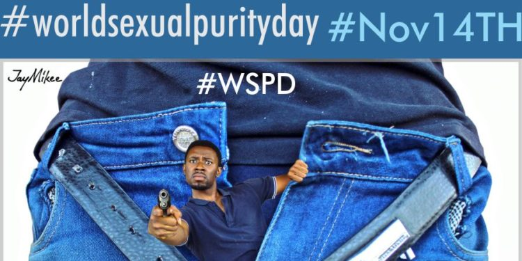 World Sexual Purity Day