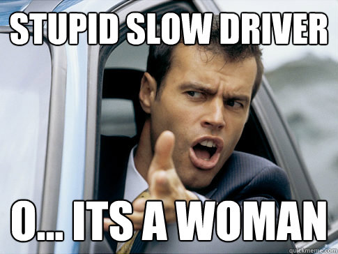 Who's Better at Driving: Men or Women?