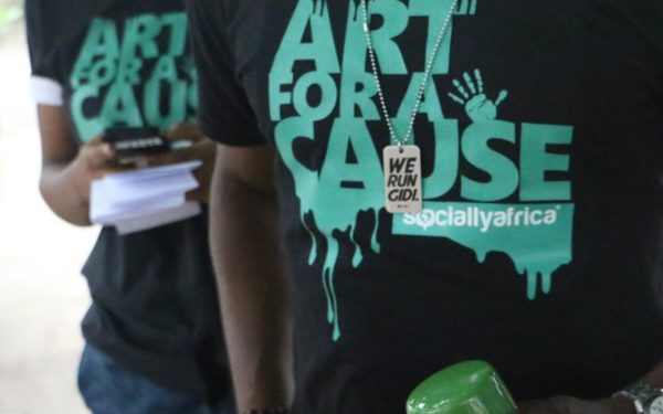 Art For A Cause Returns For Fourth Edition