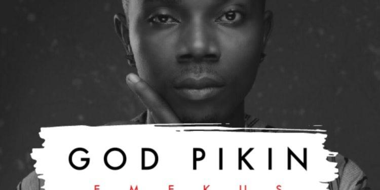 Emekus - God Pikin [ART]