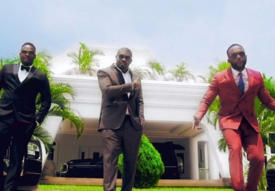 """Iyanya Stars in Debut Music Video With Mavin Record's """"Up To Something"""""""