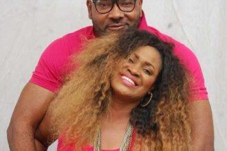 Muma Gee and Prince Eke