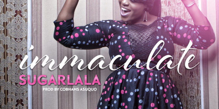 Immaculate of MTN Project Fame Drops New Single Titled Sugerlala