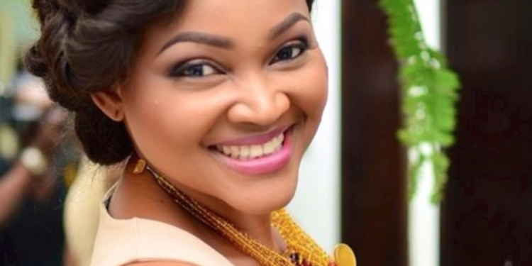 Mercy Aigbe Gentry