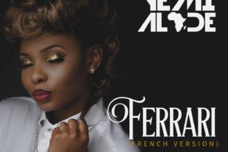 Yemi Alade - Ferrari (French Version) [ART]