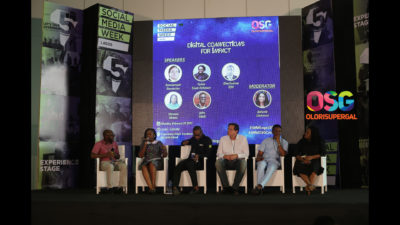 OLORISUPERGAL FOR DIGITAL CONNECTIONS FOR IMPACT