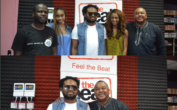 Cobhams Asuquo Releases 'Empty' Ahead Of Album Launch