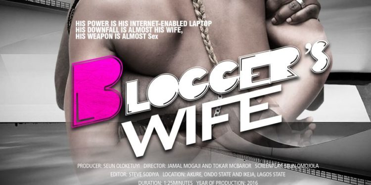 Blogger's Wife
