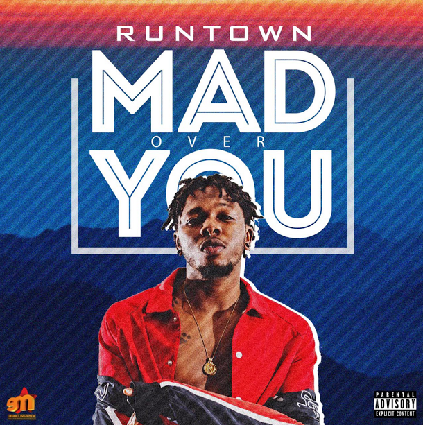 Mad over you music