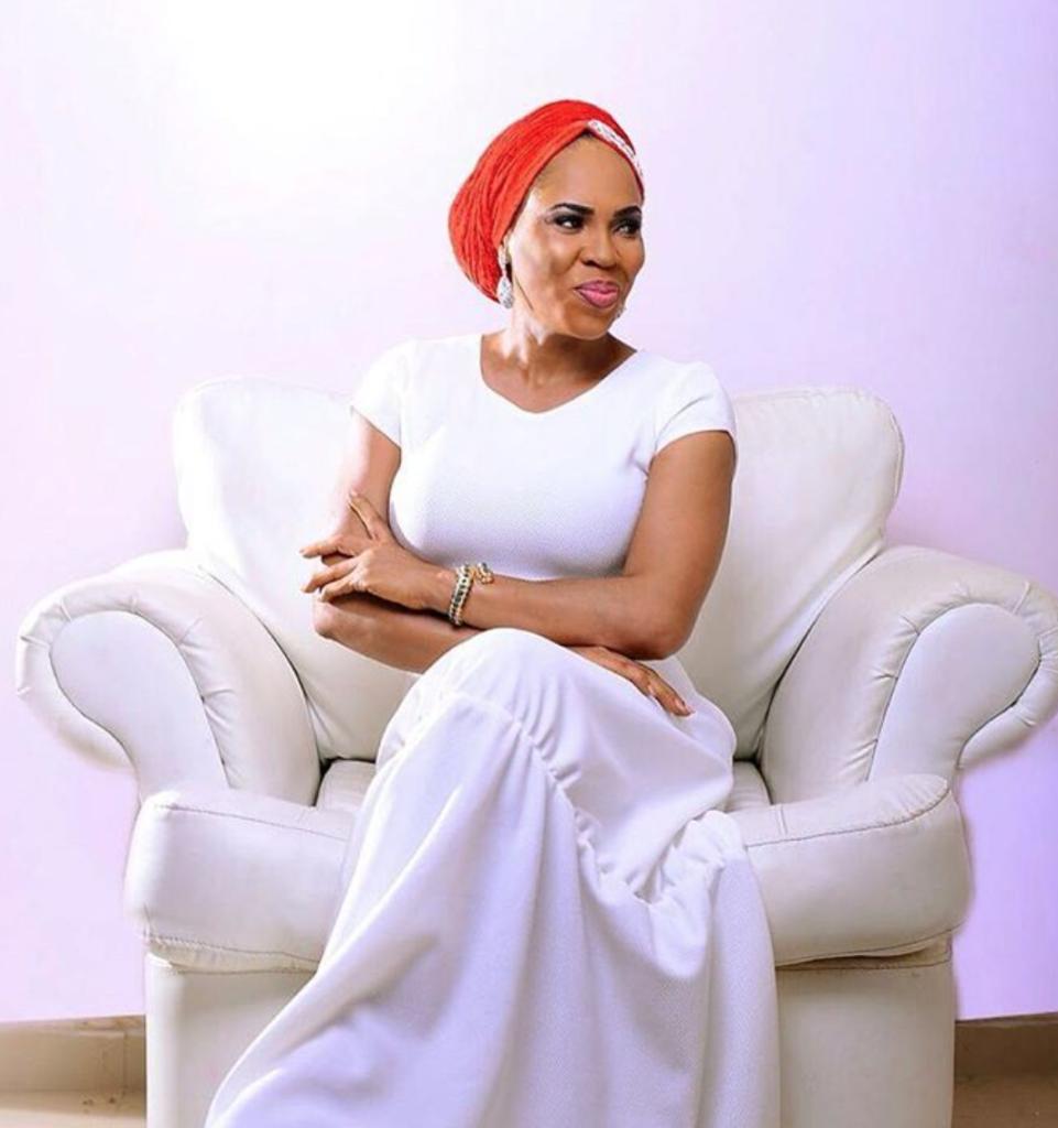 Faithia Balogun