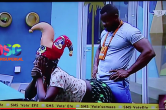 big brother debbie rise twerk-olorisupergal
