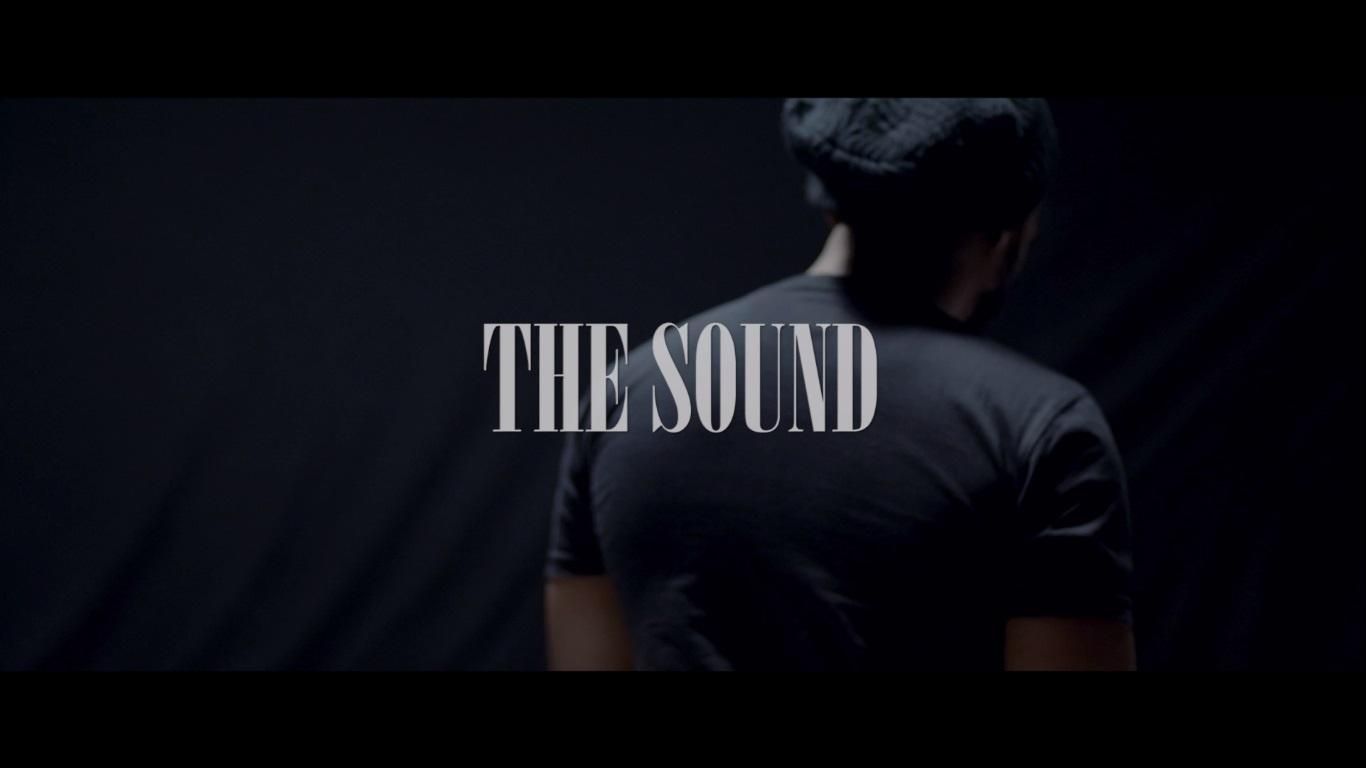 Eric Arubayi the sound