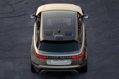 velar, new range rover 2017