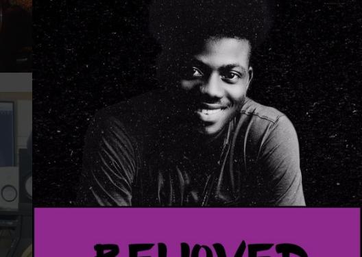 """Korede Bello album """"Belloved"""""""