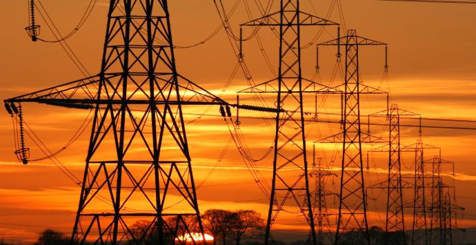 Power electricity Ikeja nepa
