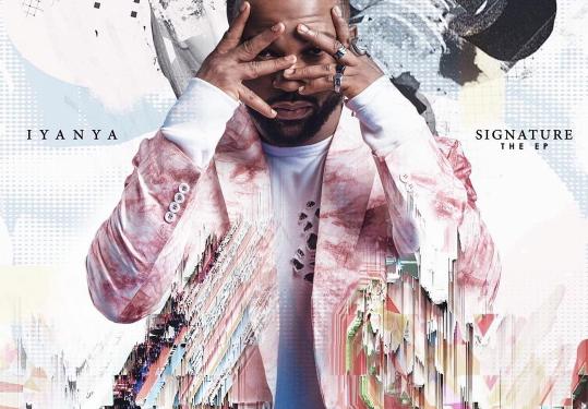 Iyanya – Signature EP