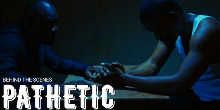Dayo Amusa's 'Pathetic' Movie