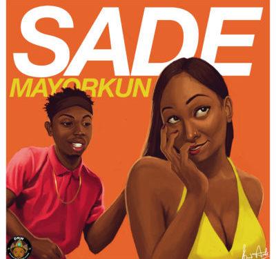 VIDEO + AUDIO: Mayorkun - Sade