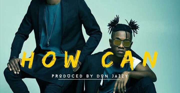 MUSIC: DNA – How Can (Prod. by Don Jazzy)