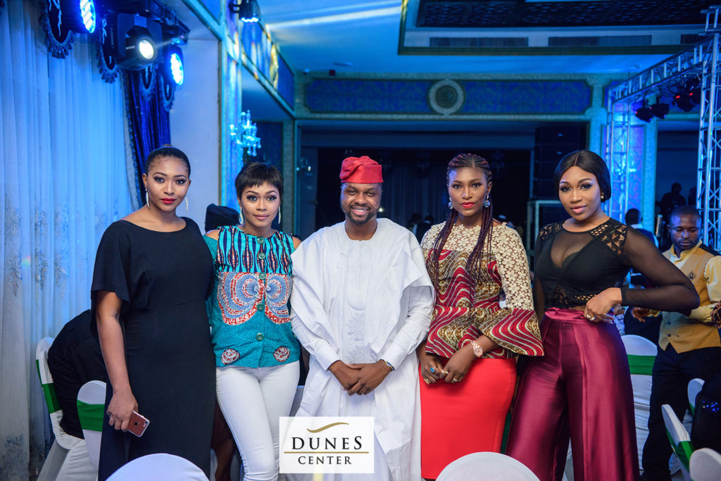 made in nigeria dunce center