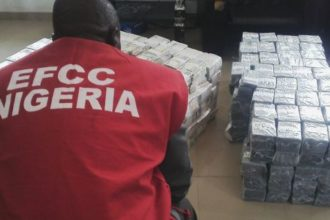 N49 Million Cash Intercepted By EFCC At Kaduna Airport